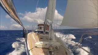 Gopro Bonifacio to Palma Oyster 625
