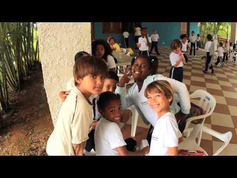 Serving the Dominican Republic