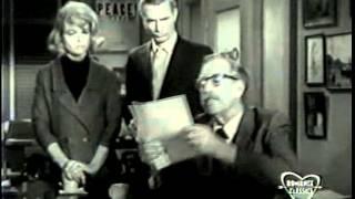 PEYTON PLACE:  Episode 185 (Part 1 of 2)