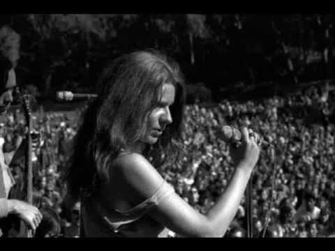Janis Joplin - Me and Bobby McG - 1969