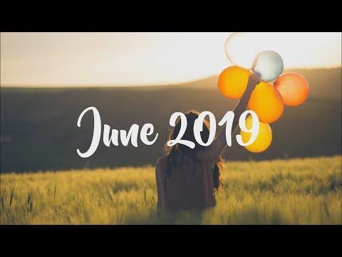 IndiePopFolk Playlist - June 2019