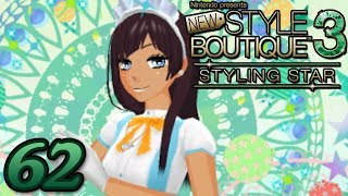 New Style Boutique 3 Styling Star ~ HELPING YOLANDA SNEAK OUT Part 62 ~ Gameplay Walkthrough