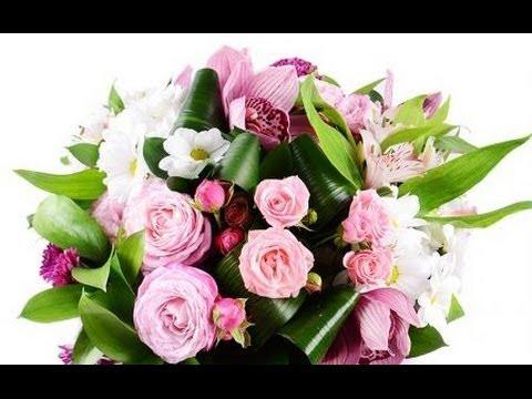 Букет на 8 марта - Нежная весна. Заказать доставку цветов - SendFlowers.ua