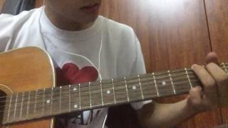 Vì sao thế (Phạm Khánh Hưng) - Guitar cover by Mr Blue