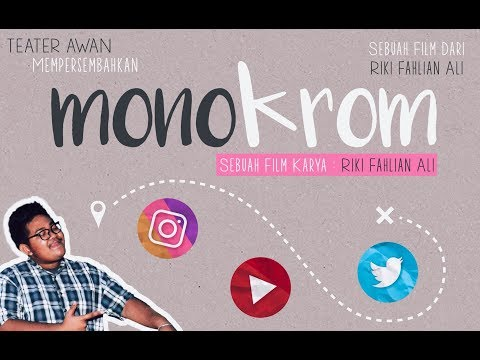 Short Movie - Monokrom