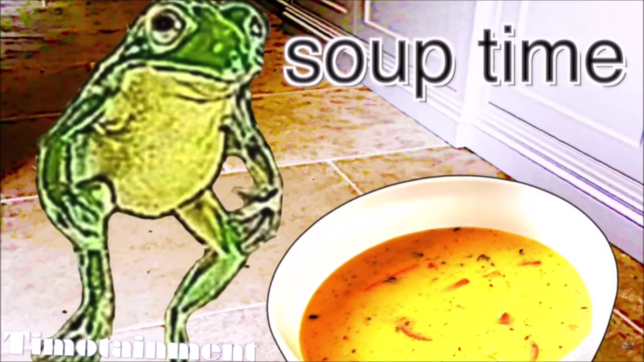 Soup Time - Song by hauxkage - YouTube