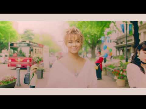Crystal Kay「幸せって。」Music Video (Short ver.) - NHK ドラマ10『デイジー・ラック』主題歌