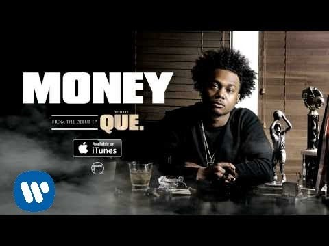 QUE. - Money [Official Audio]