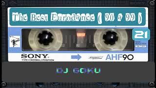 The Best Eurodance ( 90 a 99) - Part 21