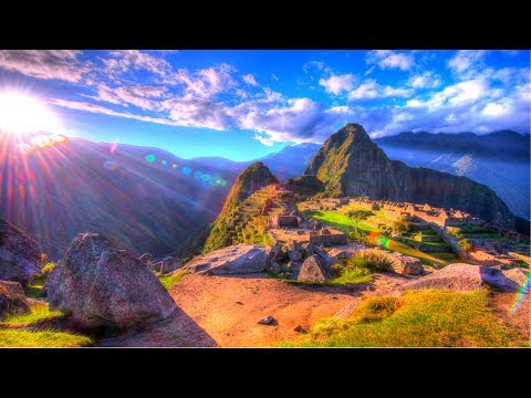 Machu Picchu | National Geographic [Documental]