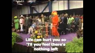 "COGIC AIM 2011 Karen Clark-Sheard sings ""Encourage Yourself"" and ""I Can Do All Things"" Full Version"