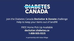 hqdefault - Canadian Diabetes Association Clothing Line