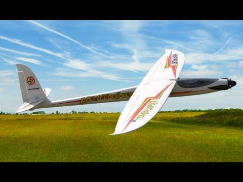 Radio Controlled And Gliding Over >> Gliders Radio Control Graupner Hitec Eflite Parkzone Ripmax J