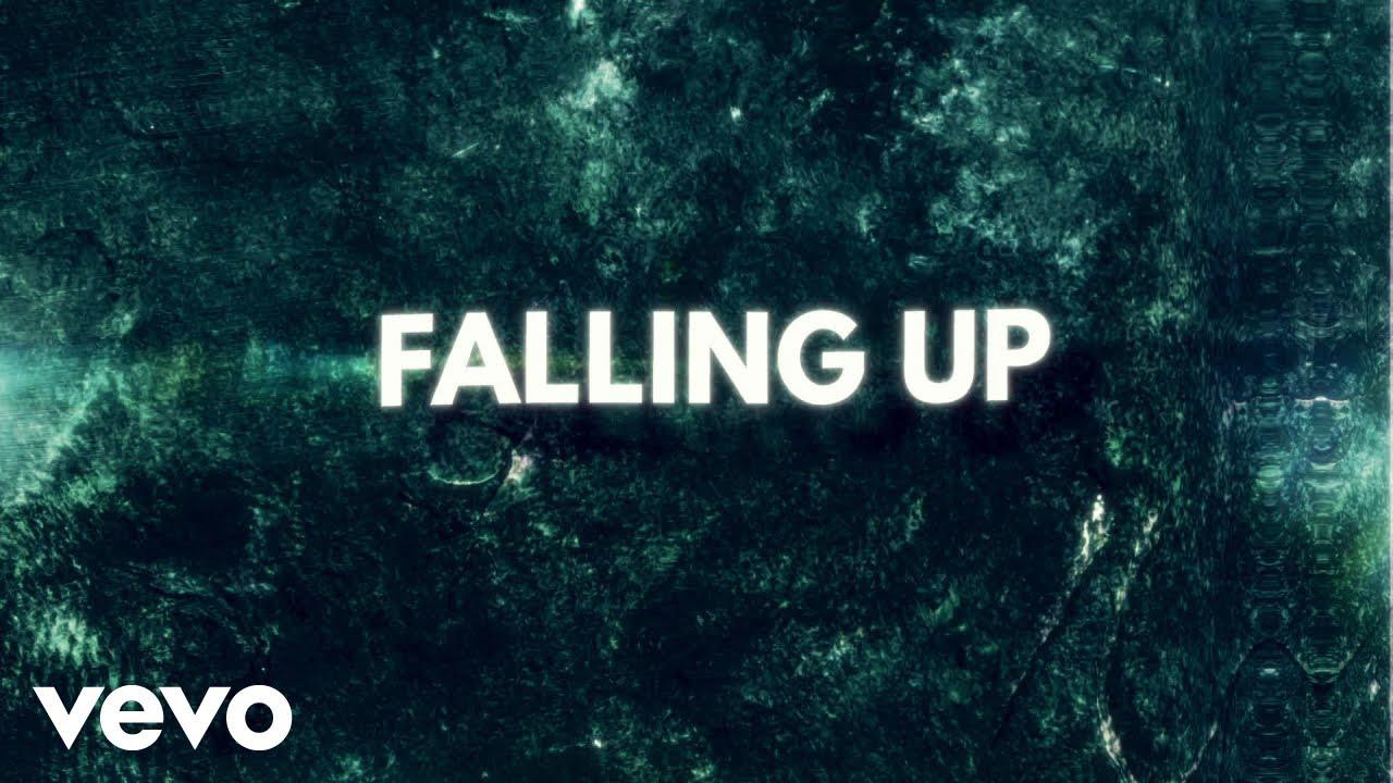 Dean Lewis - Falling Up (Lyric Video)