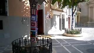 Iglesia-fortaleza, Casco Antiguo, Villajoyosa / La Vila Joiosa (4/5)