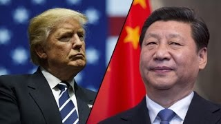 Trump's executive orders are bad news for China