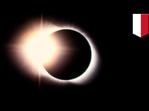 Solar Eclipse 2016: Total Solar Eclipse Will Sweep Across Indonesia And Southeast Asia