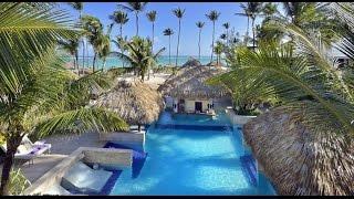 Доминикана Отели.Paradisus Punta Cana Resort 5*.Все включено.Обзор