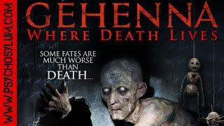 «Геенна: Где живёт смерть»
