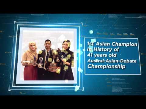Malaysia Going Global 2018