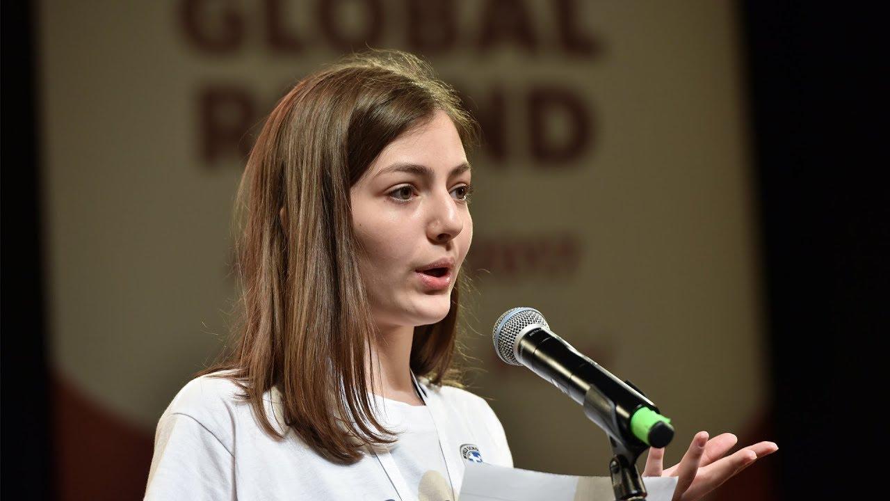 Download World Scholar's Cup Athens Global Round 2017: Jr. Debate Showcase