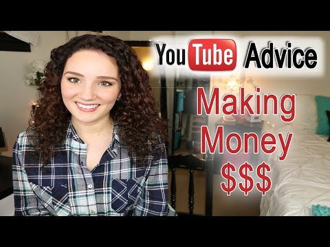 How to Make Money on Youtube - Ads, Networks, Affiliate Programs, Sponsorships
