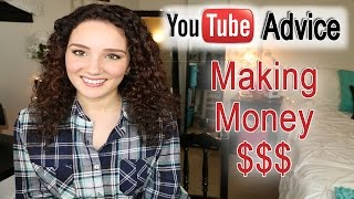 How to Make Money on Youtube - Ads, Networks, Affiliate Programs, Sponsorships