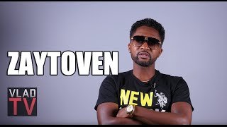 Zaytoven on Gucci Mane Recording his Raps on Voicemail While in Prison