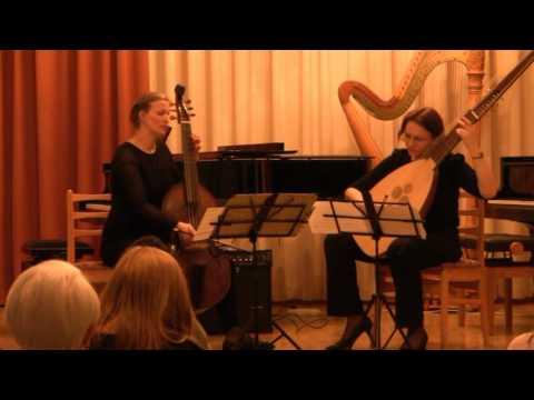 Marin Marais: Suite G dur