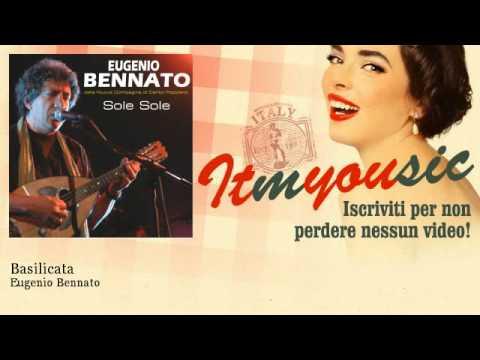 Eugenio Bennato - Basilicata