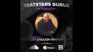 just enough rhythm explains how important it is for your beats to be professionally mixed
