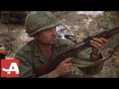 The First Battle of Vietnam   The Battle of la Drang   AARP