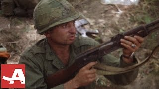 The First Battle of Vietnam | The Battle of la Drang  | Veteran Stories