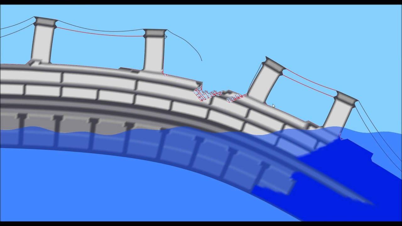 Sinking Ship Simulator Dubstep