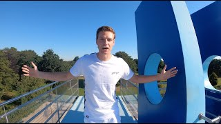 Act of Rage | Diving Board Session (Teaser)