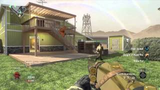 bo1 road to aw stakeout shotgun w hostileae 20 call of duty black ops multiplayer gameplay