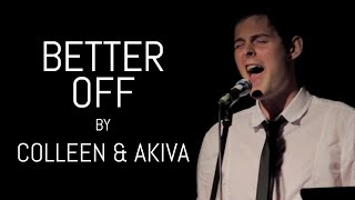 """Better Off"" from The Subway Songs performed by Evan Alexander Smith"