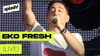 Eko Fresh live @ splash! 19 thumbnail