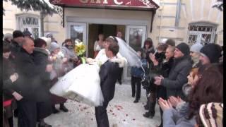 Татьяна и Алексей(Свадьба 2012)