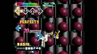 Dance Dance Revolution Konamix (PlayStation) Hysteria