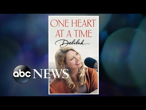 Helen Little - Our Delilah Discusses Her Book on GMA [WATCH]