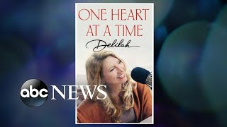 Radio personality Delilah opens up about her son's suicide