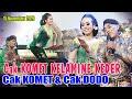 Download lagu Cak KOMET Kelamine Keder KederCak Dodo 15 November 2019 Dalang KI MINTO DARSONO Mp3