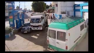 accident jorf el melha afriqiua benzha