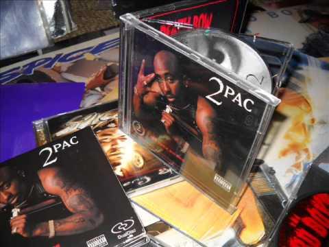 Tupac - Thug Passion - YouTube