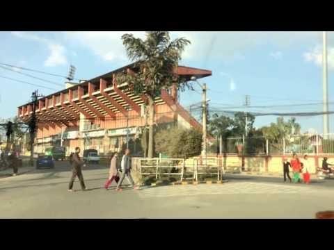 Kathmandu City Tour  - Most Beautiful City of Nepal 03 -Nepal Tour
