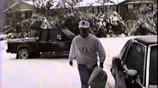 blizzard of 1993 oak ridge tn