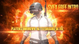 Free PUBG Intro Template Sony Vegas Pro 13 | Download Intro For Free | SV FX |