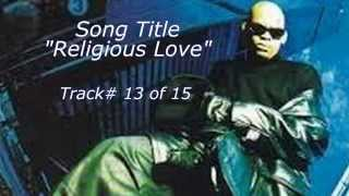 Watch R Kelly Religious Love video