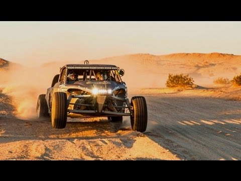 Insane Electric Off Road Race Car Baja Tt Pure Electric Sound